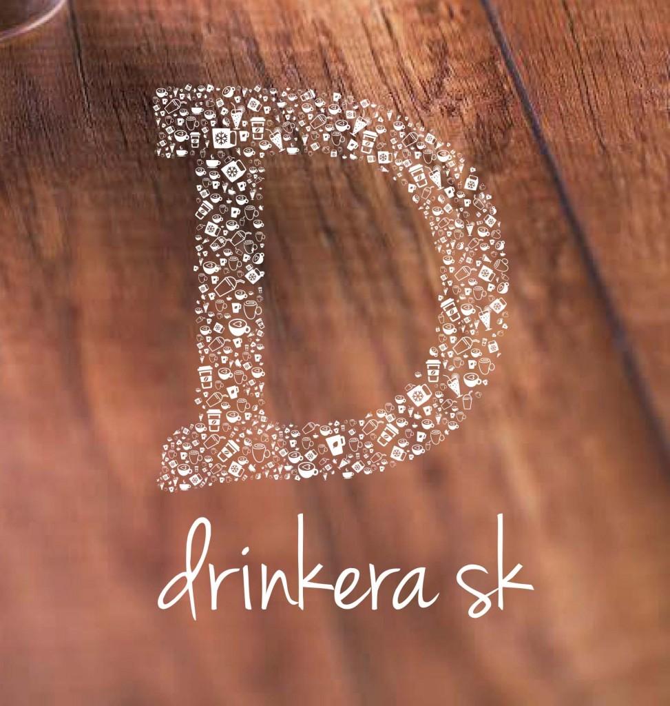 logo nápoje
