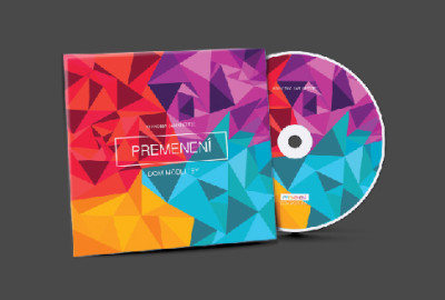 cd cover 25