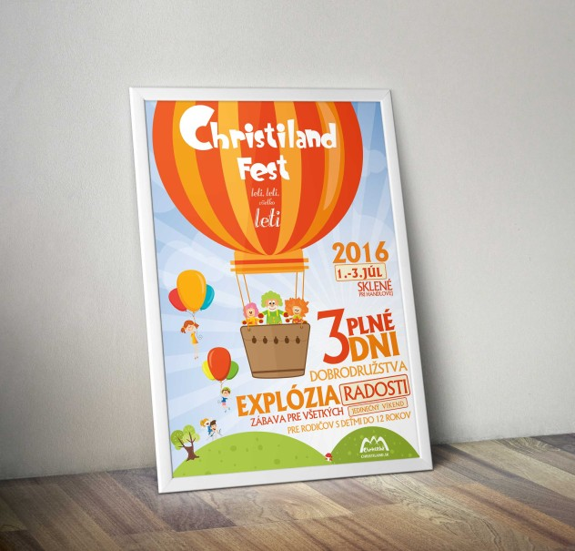 christiland_poster